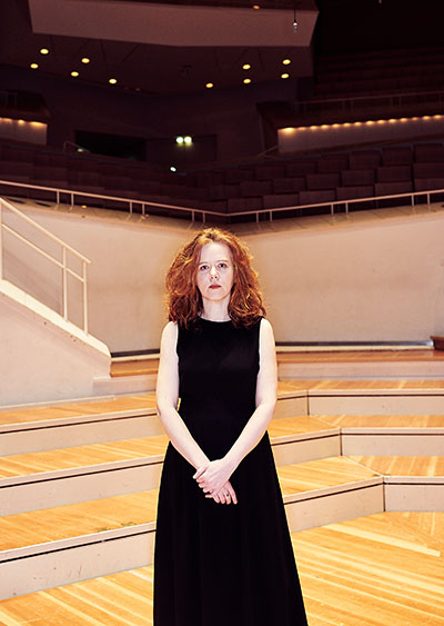 at Berliner Philharmonie 2, 2017
